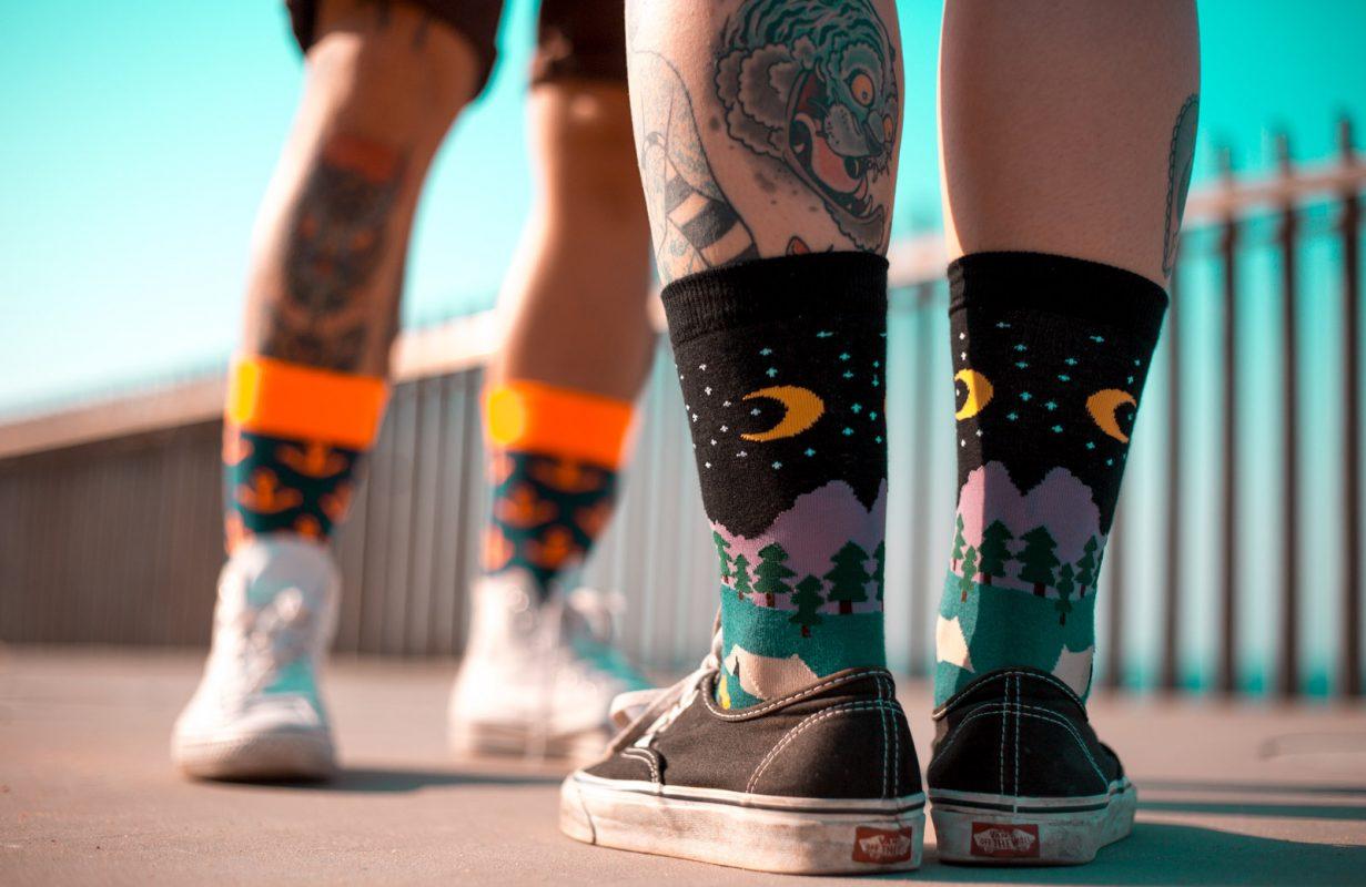 Funny Socks Porn - Toe Porn & Foot Sock Co. Photoshoot – Karocki Media